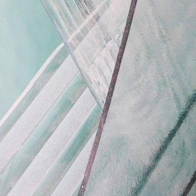 Spiegels / interieur glas