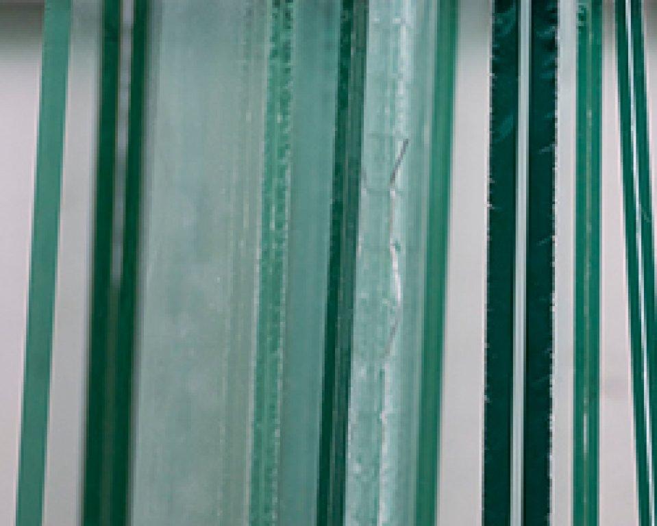 Veiligheidsglas & brandwerend glas